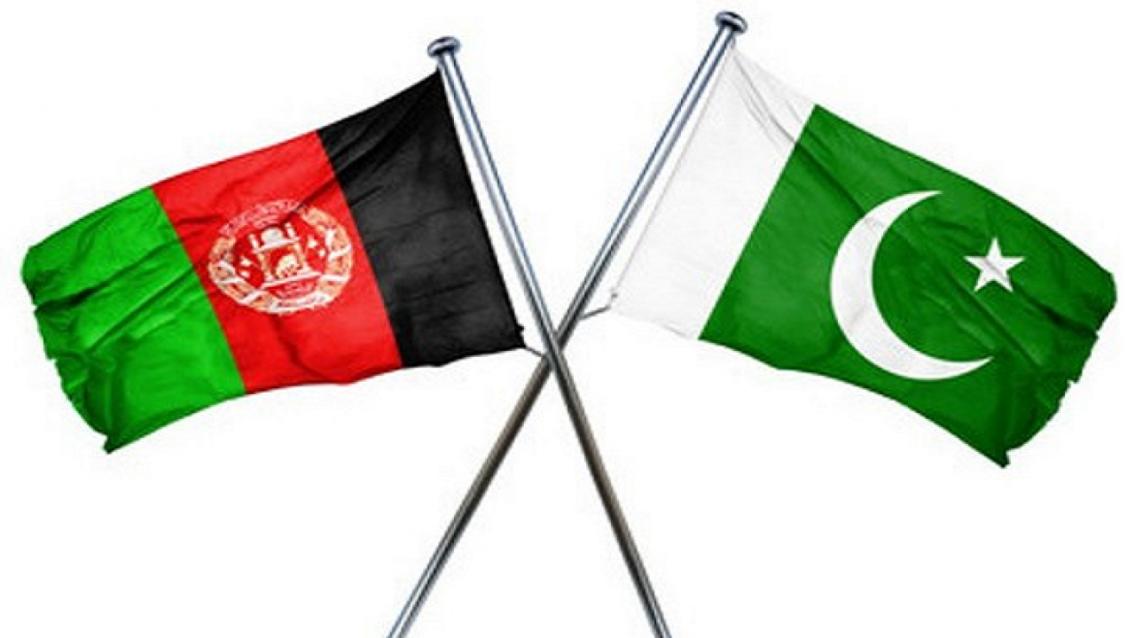 Pak-Afghan at cusp of New Era By Reema Shaukat