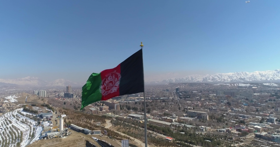 Evolving Dynamics of Afghan Peace Process By Iqbal Khan