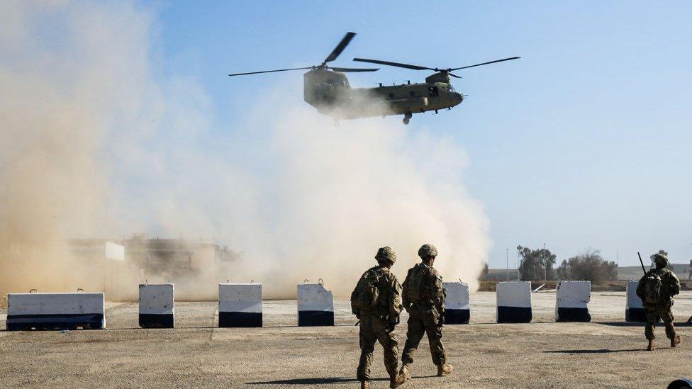Troop Withdrawal | Editorial