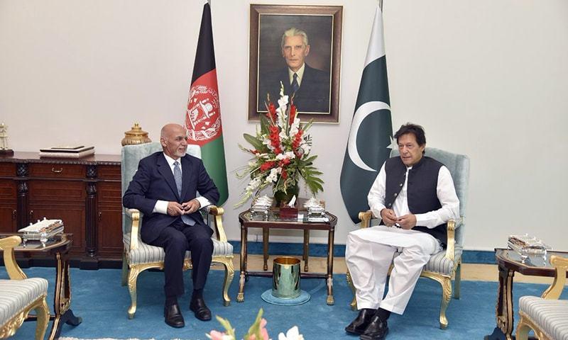Pak-Afghan Ties | Editorial