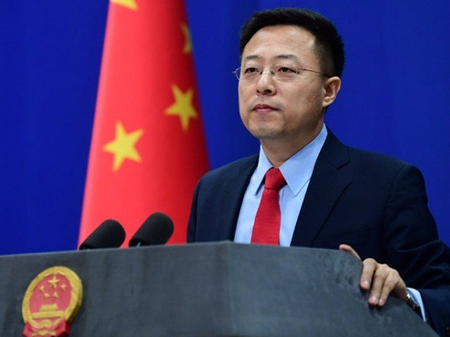 No Attempt to Sabotage CPEC Will Succeed: China