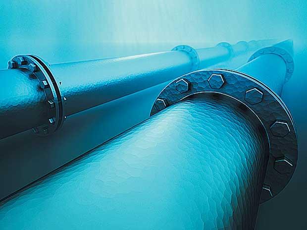 Pipeline Dream Coming True | Editorial