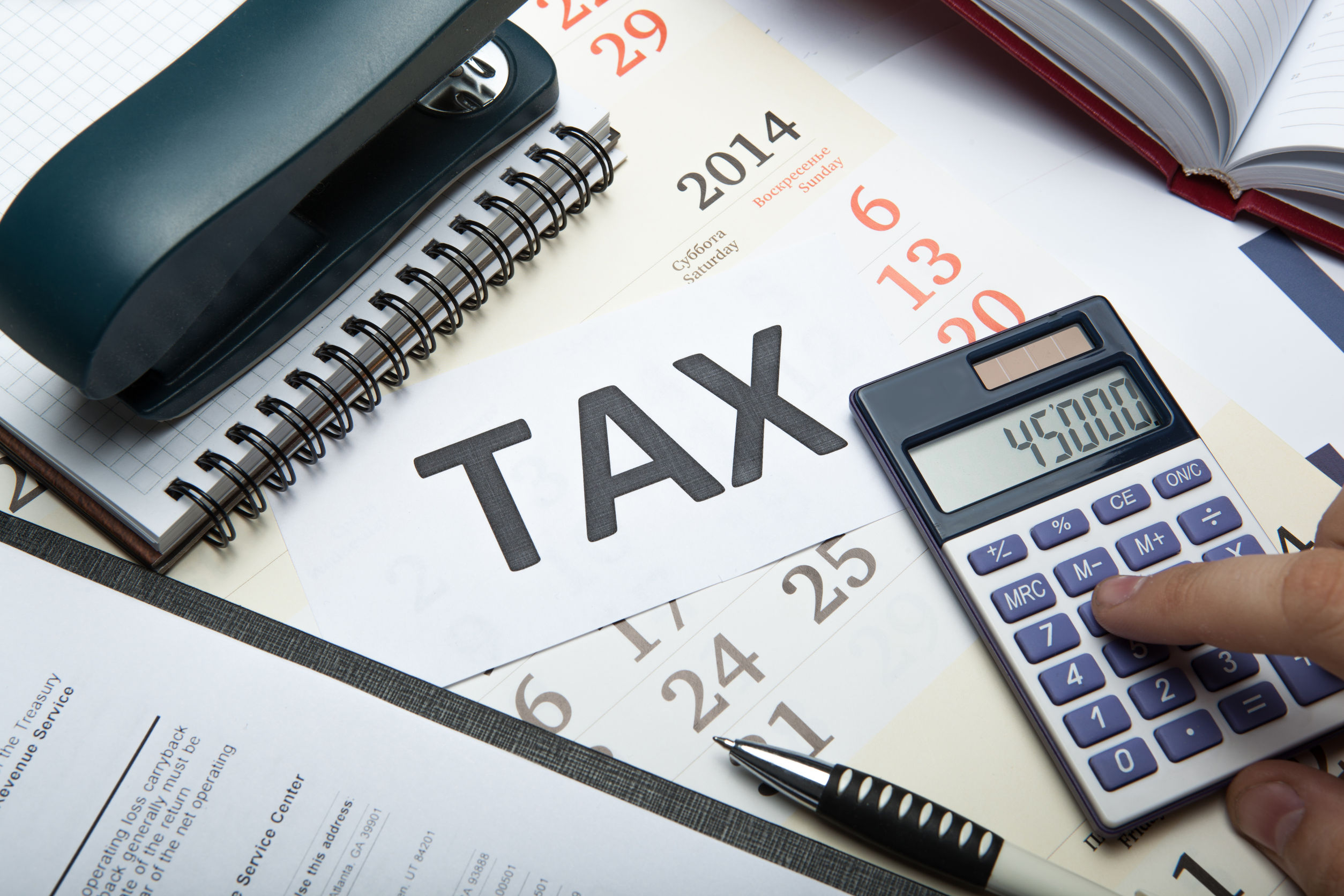 Restructuring Taxation | Editorial