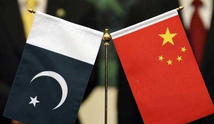 China Stands With Pakistan | Editorial