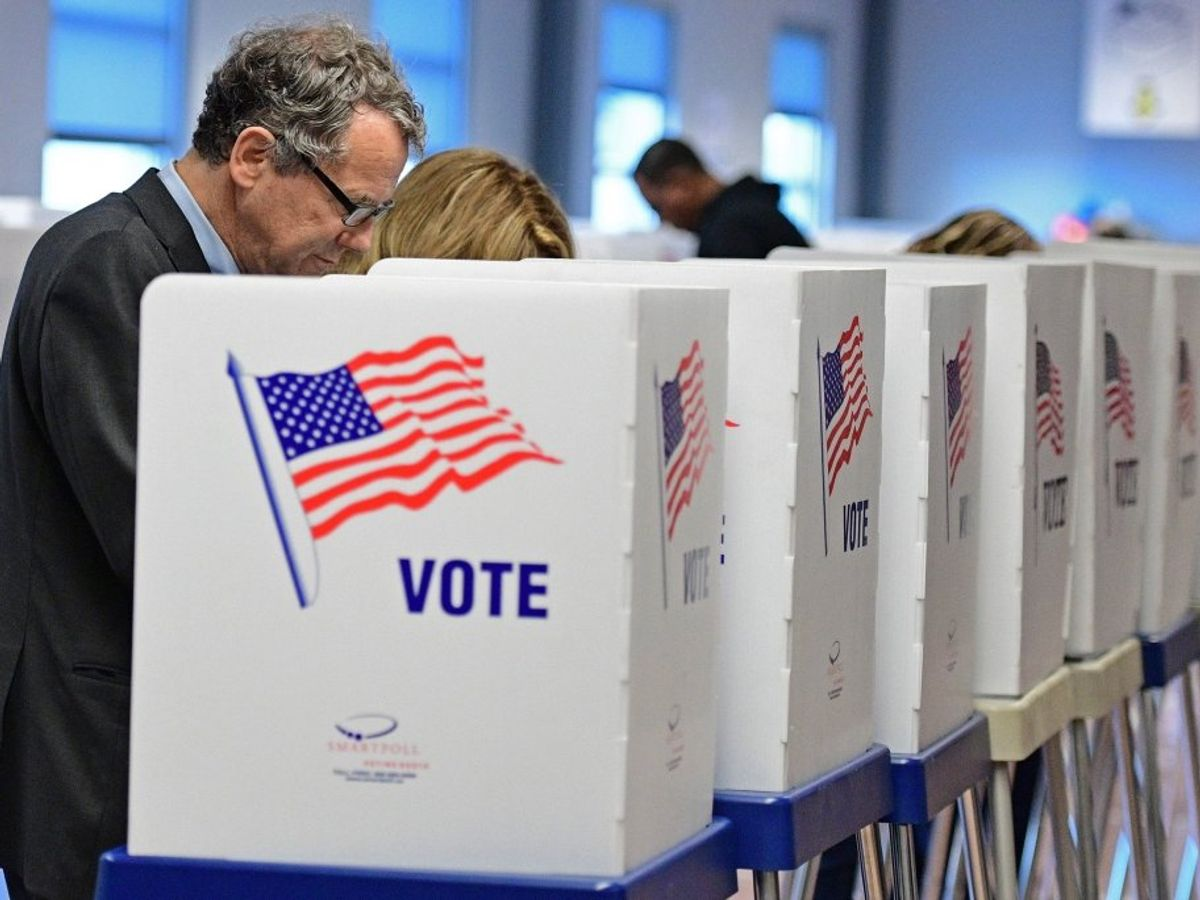 The Global Impact of US Elections By Talat Masood