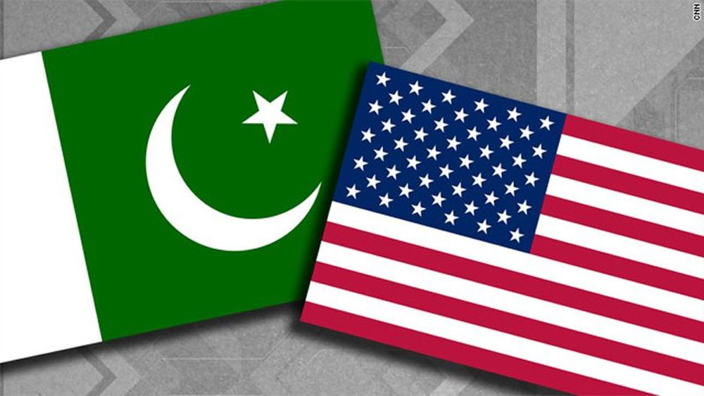 What Joe Biden's Win Means For Pakistan By Munawar Ali Mahar