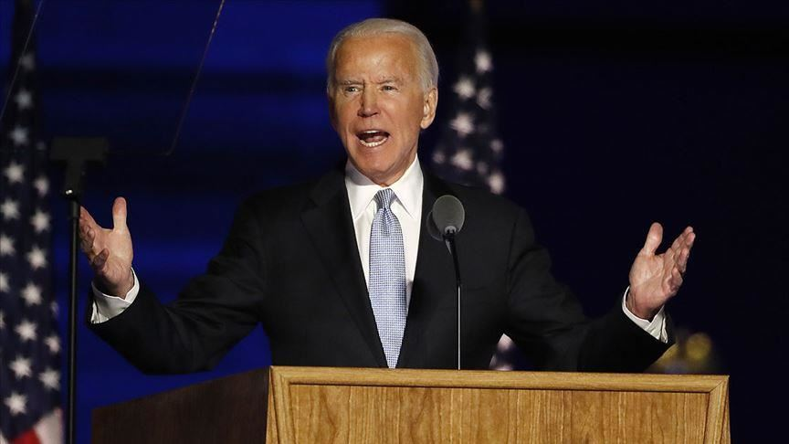 Can Biden Salvage the Iran Nuclear Deal? By Fatima Raza