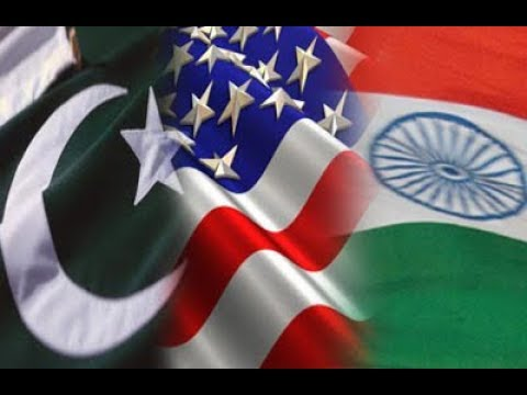 Pak-US Relations and the Indian Factor By Durdana Najam