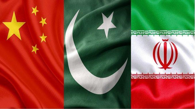 Pakistan, China, Iran Geostrategic Cooperation By Prof Abdul Shakoor Shah