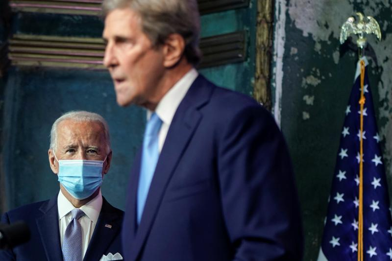 A Climate-First Foreign Policy By Steven Herz, Brendan Guy, and Jake Schmidt