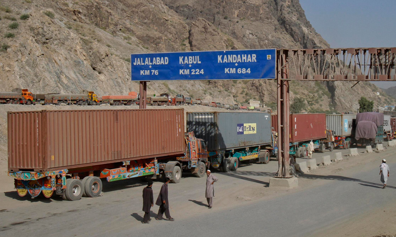 Afghan Trade Agreement | Editorial
