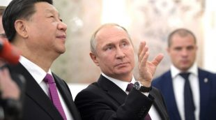Addressing The Sino-Russian Challenge – Analysis By Richard Weitz and Hudson Institute