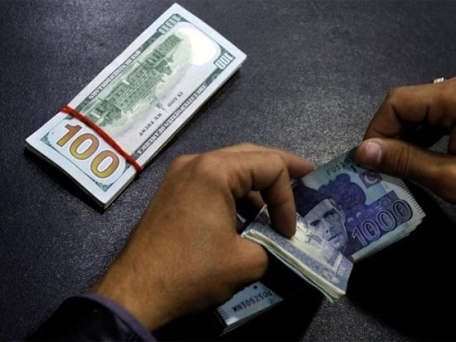 In a Positive Economic Development, Pakistani Rupee Hits Six Months High Against US dollar