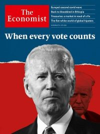The Economist Magazine 13th November 2020