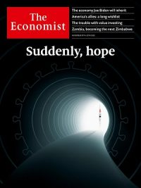 The Economist Magazine 20th November 2020