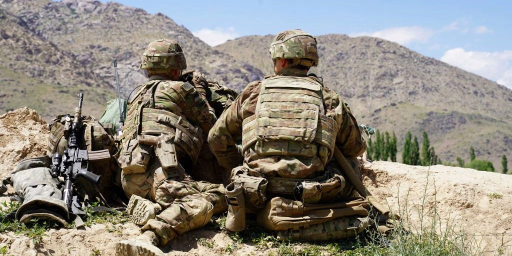 How the U.S. Should Leave Afghanistan By Monica Toft