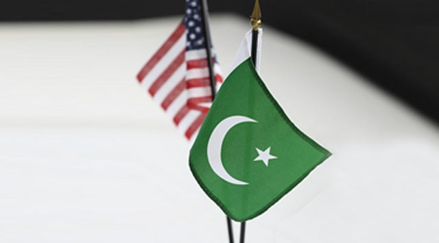 Pak-US Relations and the Nuclear Factor By Durdana Najam