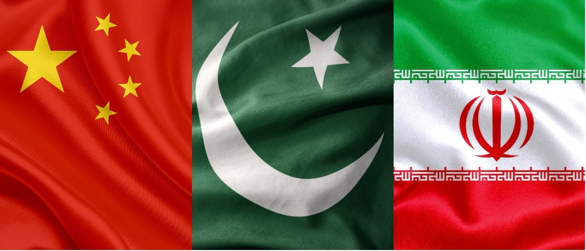 Pakistan-China-Iran Trilateral Cooperation By Nawazish Ali