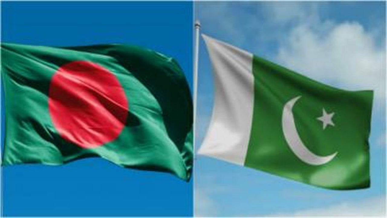 Pakistan and Bangladesh By Ikram Sehgal