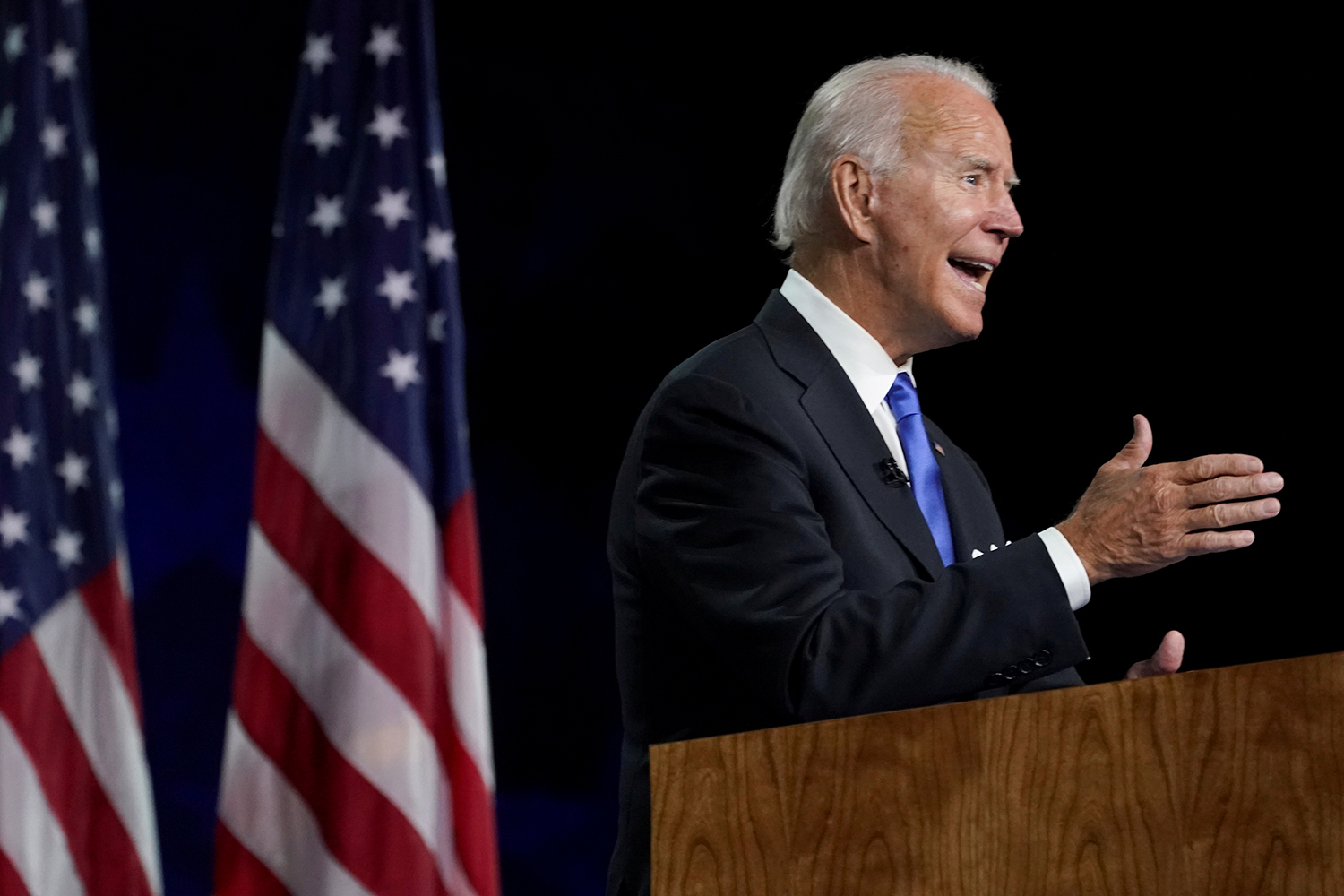 Biden's Foreign Policy With Russia By Yasmeen Aftab Ali