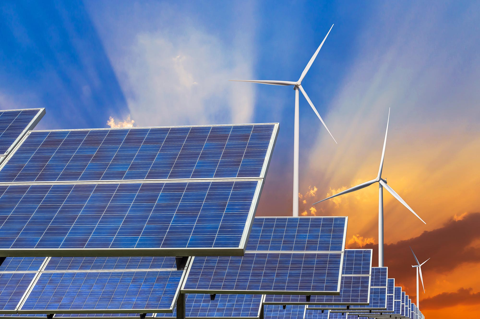 Clean Energy to Help Mitigate Climate Change | Editorial