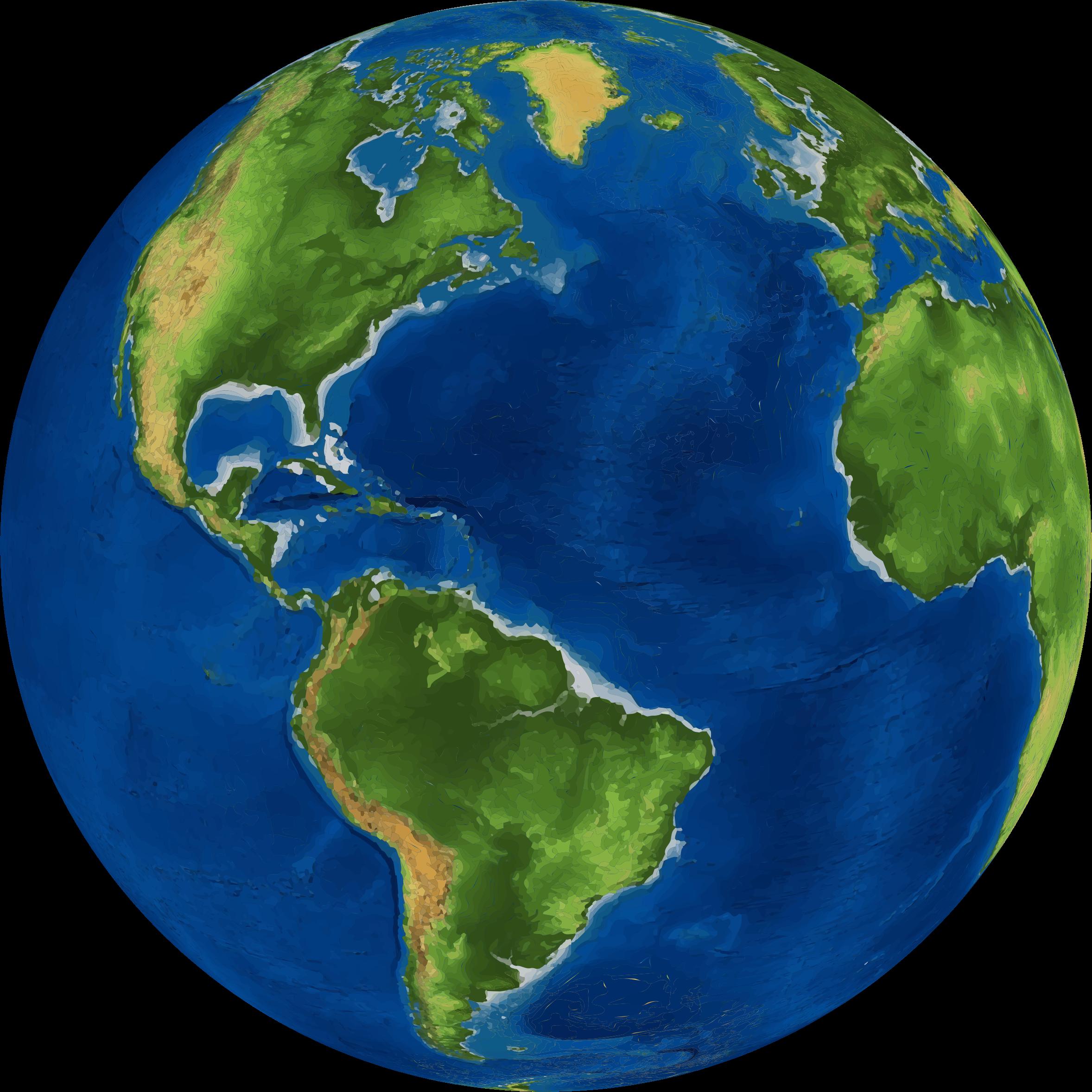 World Outlook in 2021 By Muhammad Omar Iftikhar