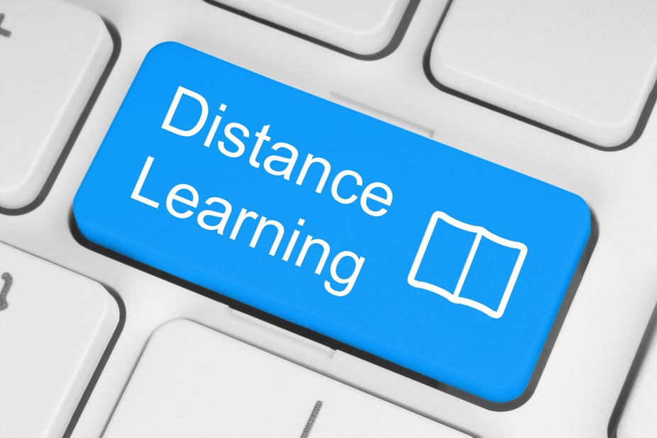 Distance Education and Policy By Muhammad Zaman