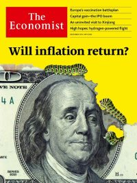 The Economist Magazine 18th December 2020
