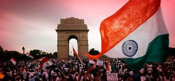 India's Politics and Society By Amna Ejaz Rafi