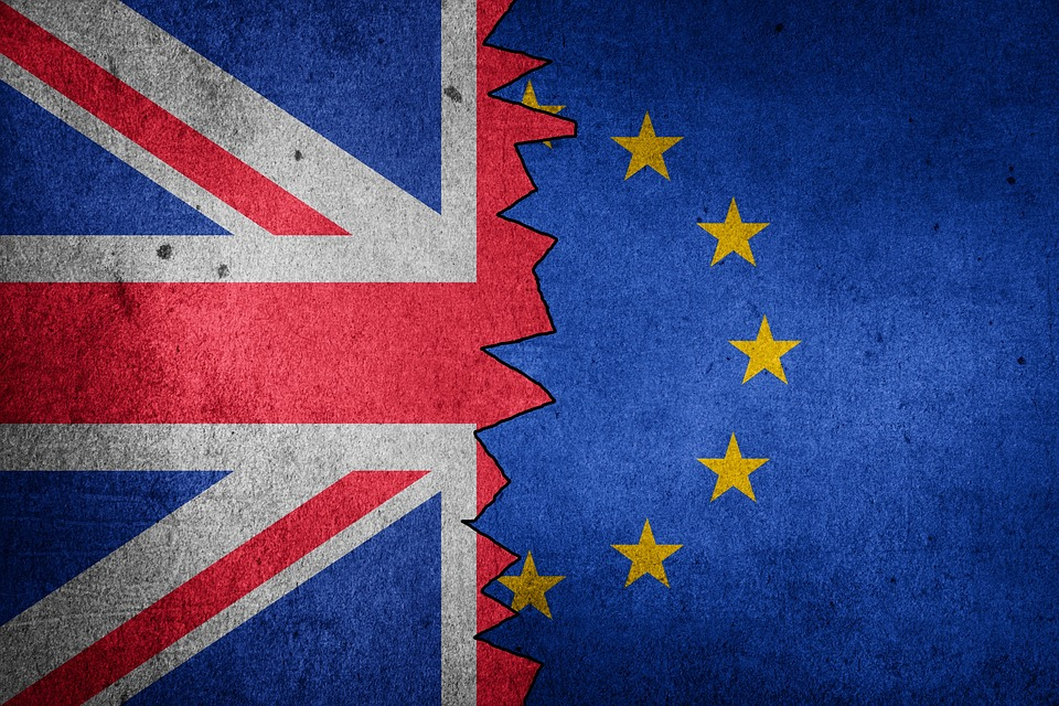 The Destiny of Brexit By Khurram Mateen