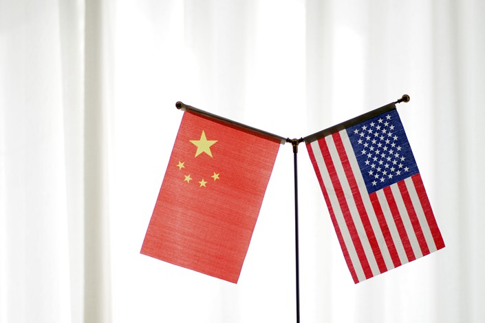 What Has Not Changed in U.S.-China Relations By John Cookson