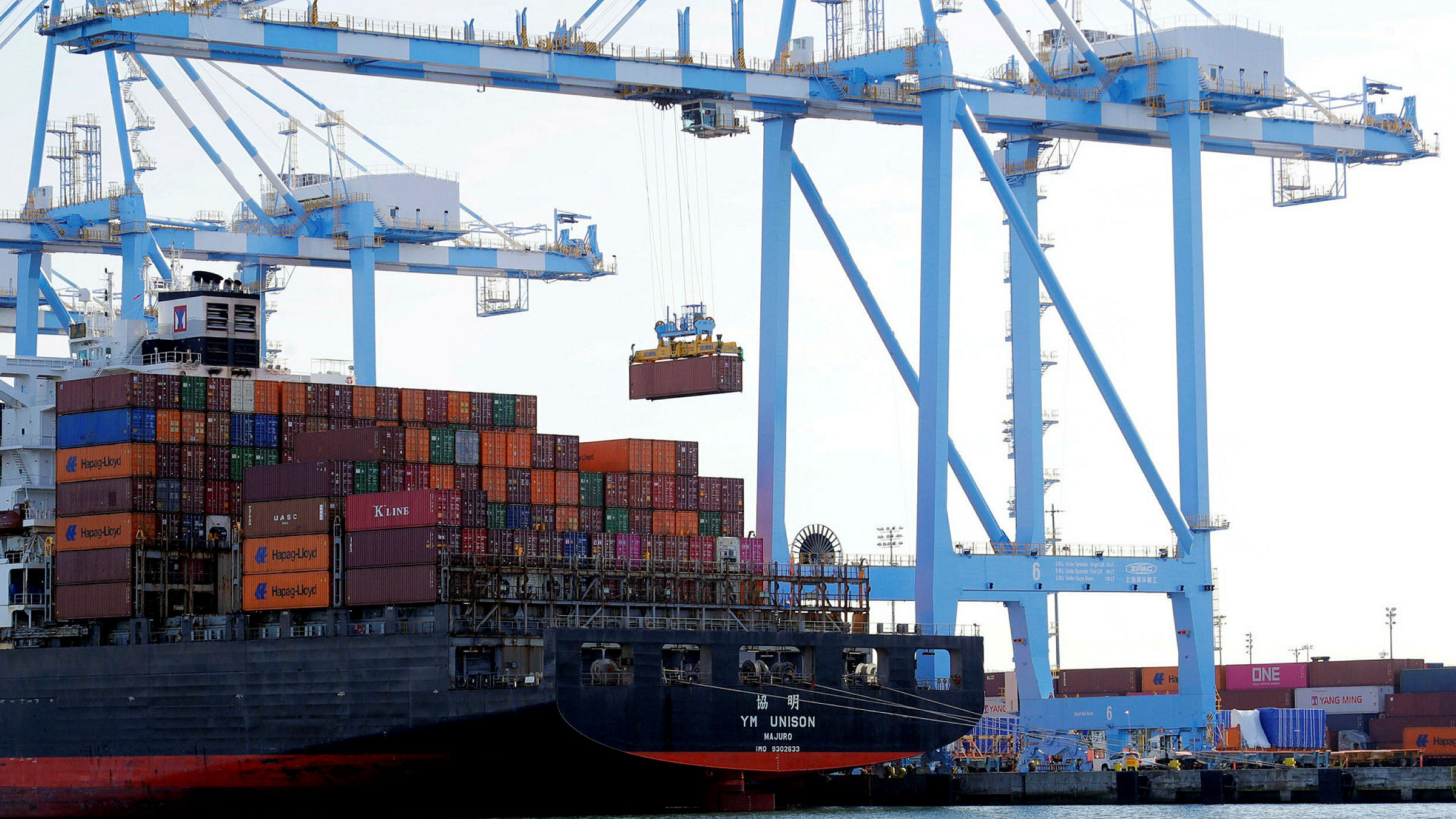 Increased Trade Deficit | Editorial