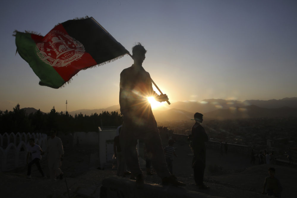 Afghan Peace Negotiations | Editorial