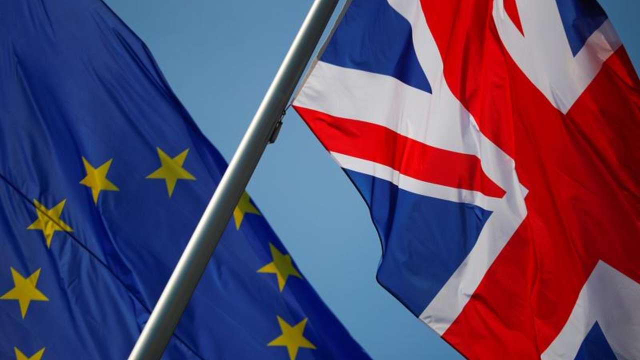 Will Brexit Break Britain? By Milton Ezrati