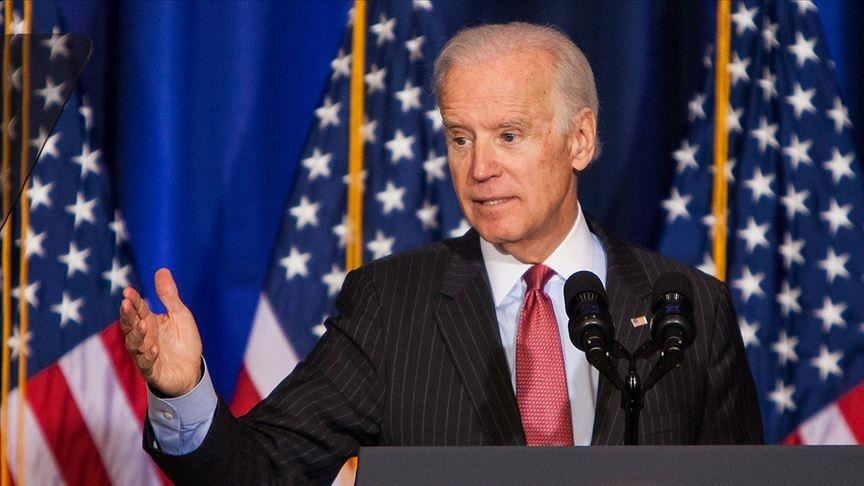 Expectations From Biden By Talat Masood