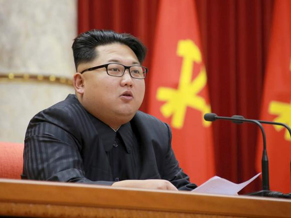 Kim Jong-Un Wants a Good-Will Gesture, and Biden Should Give It By Bonnie Kristian