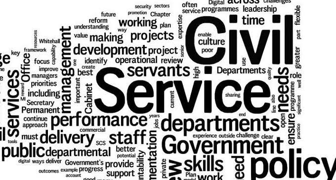 Yet Another Round of Civil Service Reforms! By Hasaan Khawar