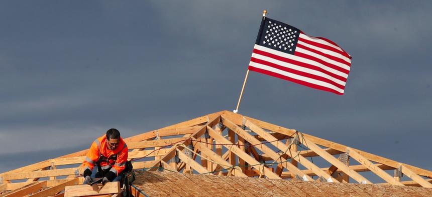 America in Decline? By Muhammad Ali Siddiqi