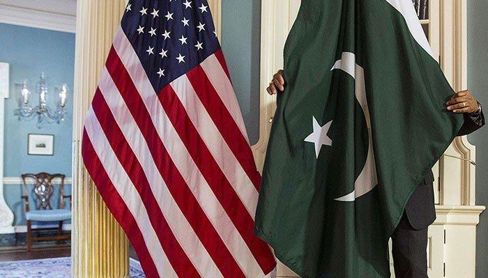Pak-US Ties Under Biden Administration By Kamran Yousaf