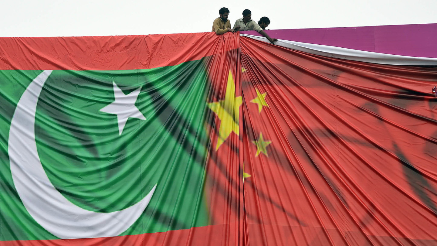 Pakistan-China Trade in the Hour of Crisis By S M Naveed