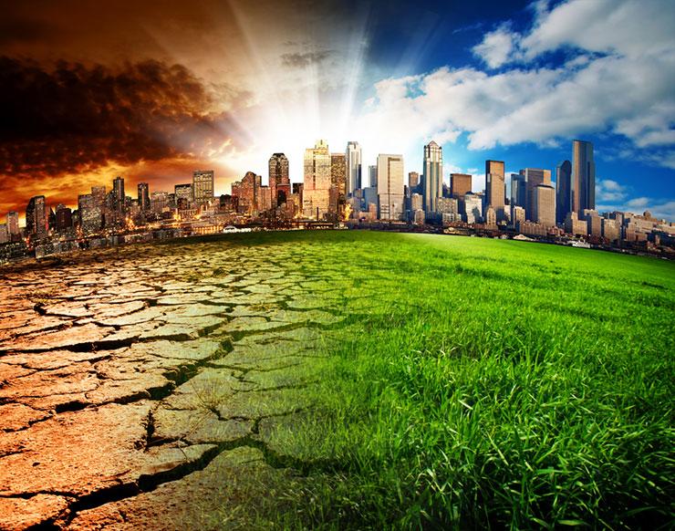 Climate Change By Kashmala Kakakhel