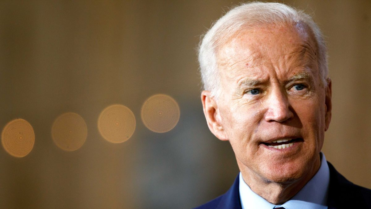 Biden's ME Policy | Editorial