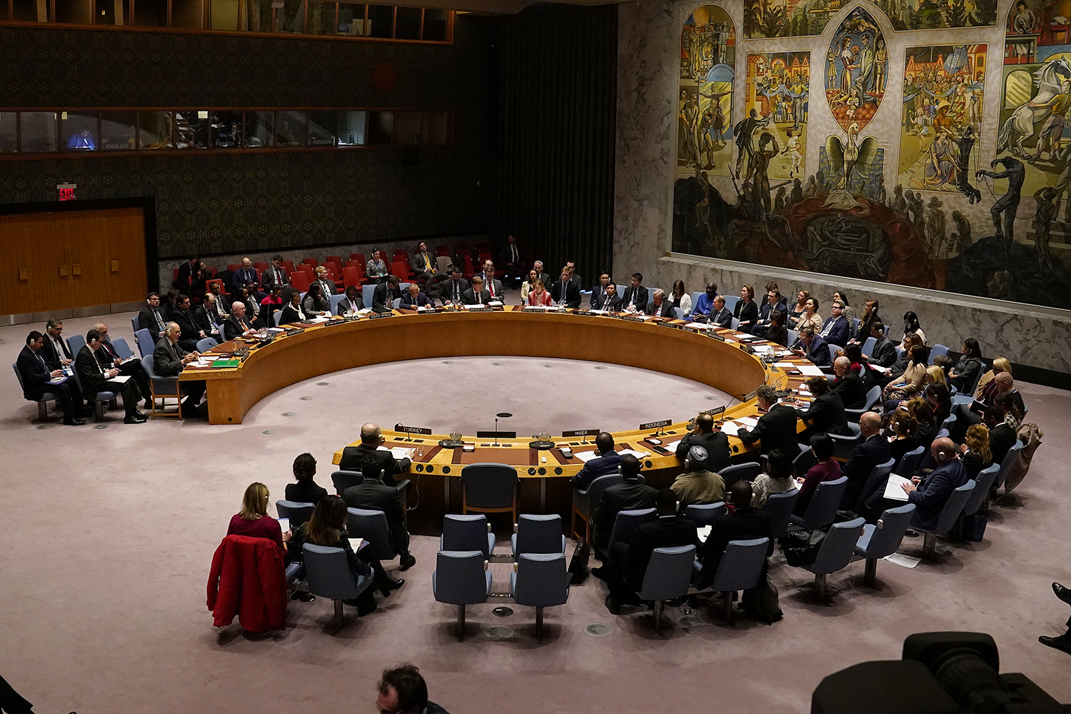 Time to See the Bigger Picture at UNSC | Editorial