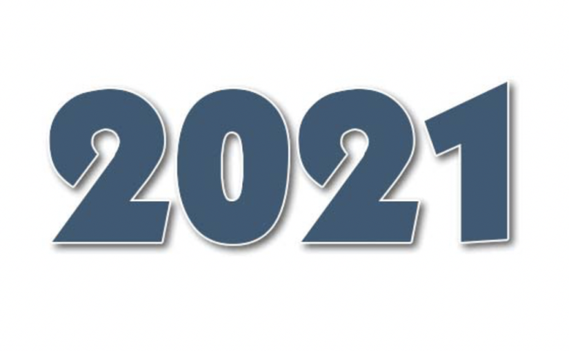 Entering 2021 With Hope | Editorial