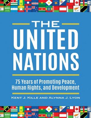 The United Nations - 75 Years of Promoting Peace Human Rights and Development