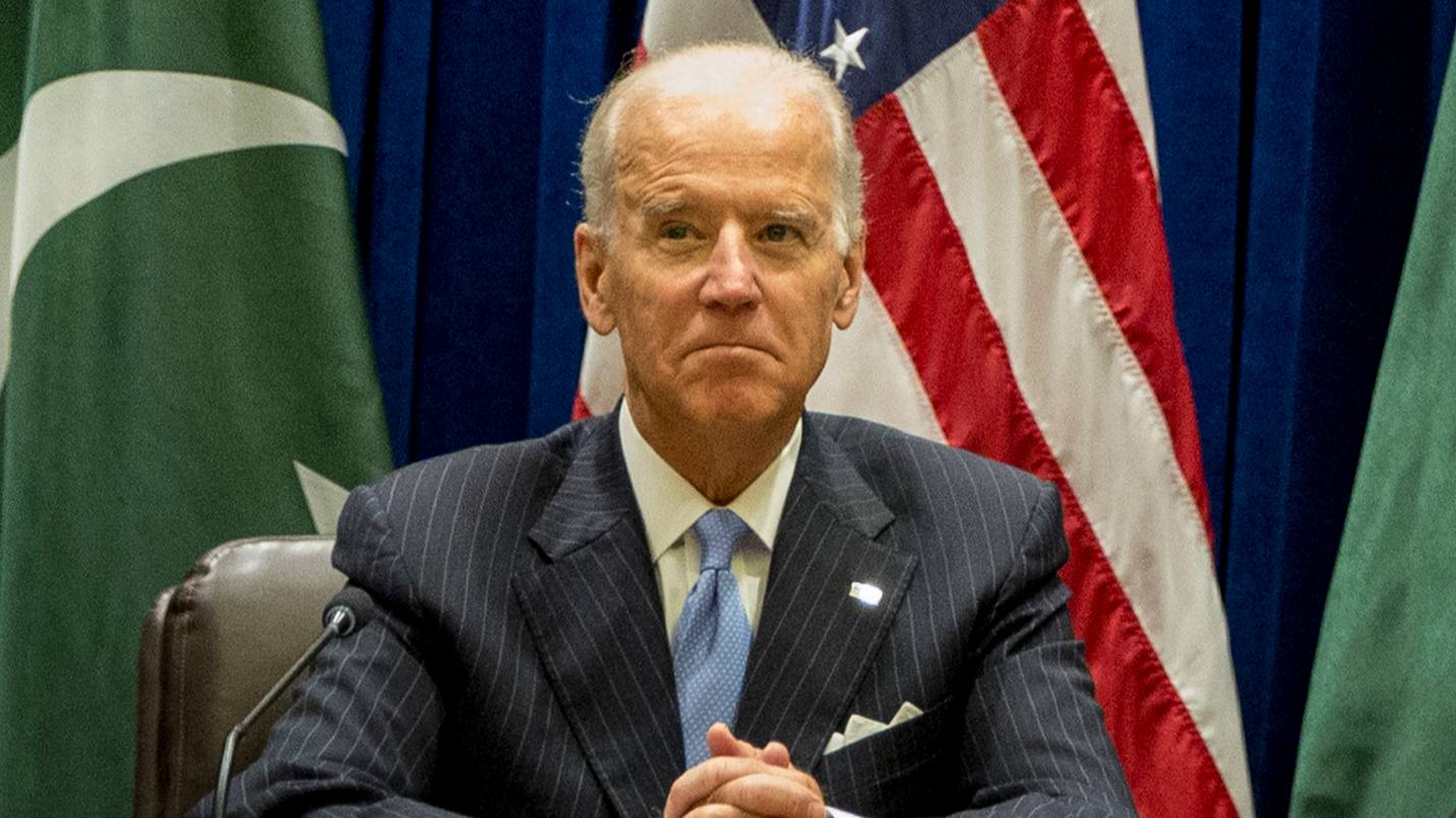 President Biden and South Asia By Imran Malik