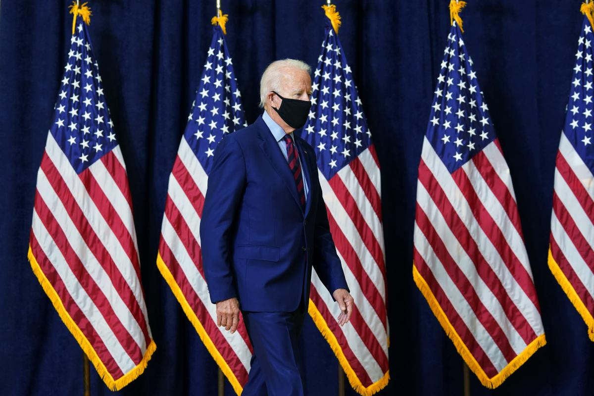 Biden's Foreign Policy Agenda By Amanat Ali Chaudhry