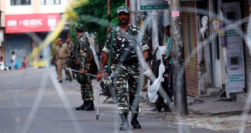 Pakistan's Latest Talks Offer on Kashmir By Kamran Yousaf