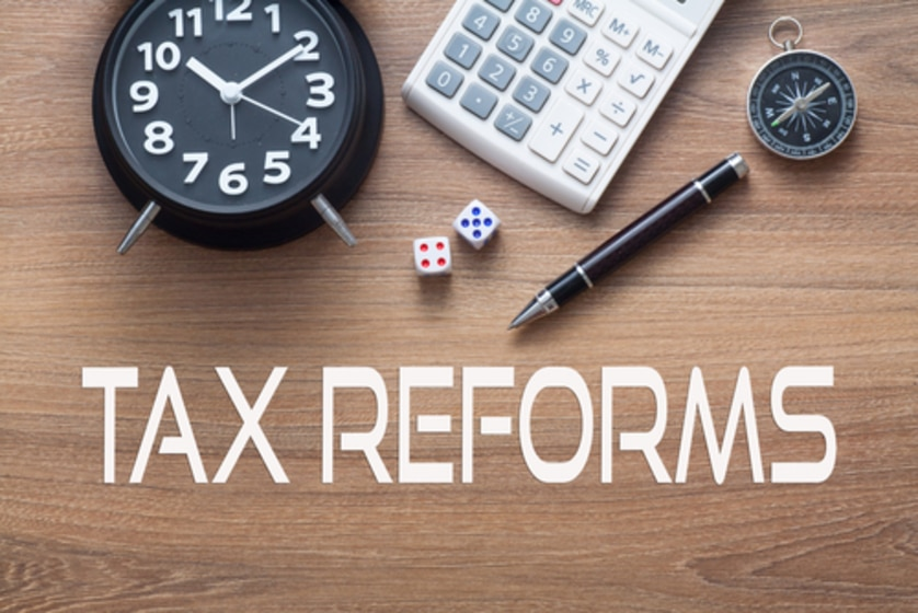 Tax Reforms Challenge | Editorial