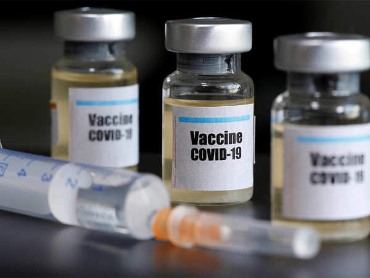 Vaccines Procured | Editorial
